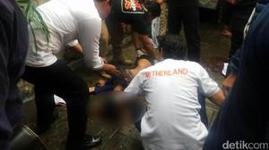 Remaja TM yang Tewas di Cilincing Diduga Dibunuh karena Dendam