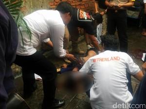 Polisi Duga Pelaku Pembunuhan Remaja di Cilincing Teman Korban