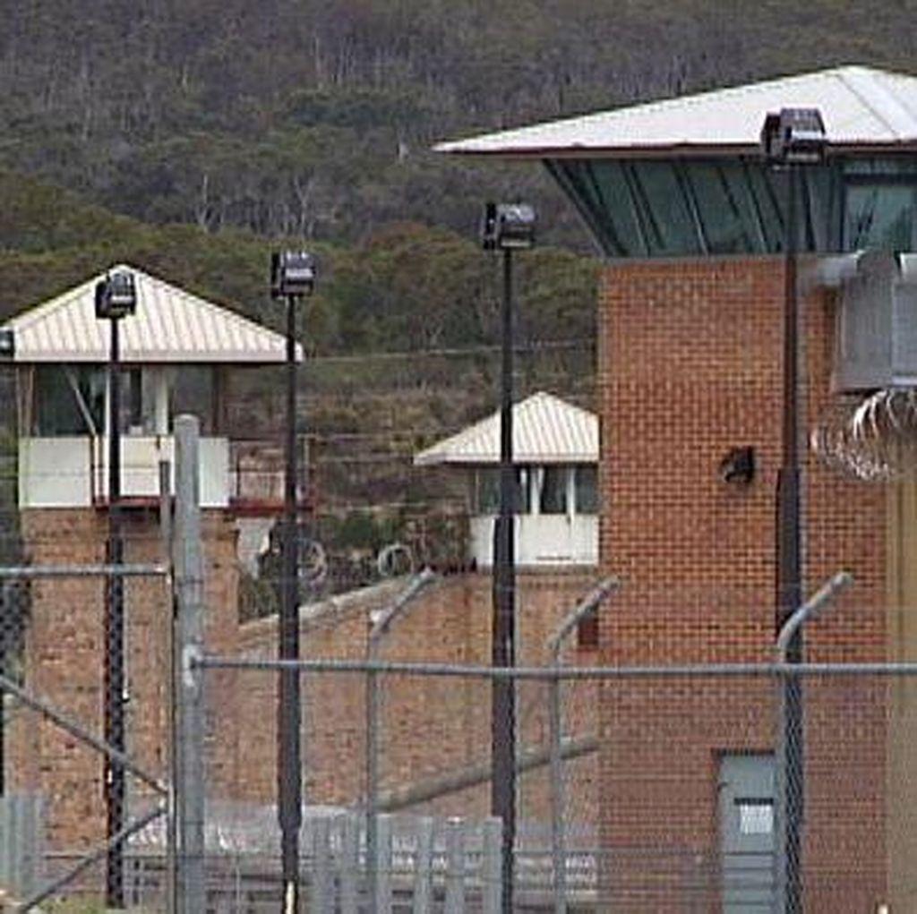Seorang Pria Coba Selundupkan Narkoba ke Penjara NSW