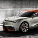 Kia Stonic, Pengganjal Honda HR-V dan Toyota C-HR