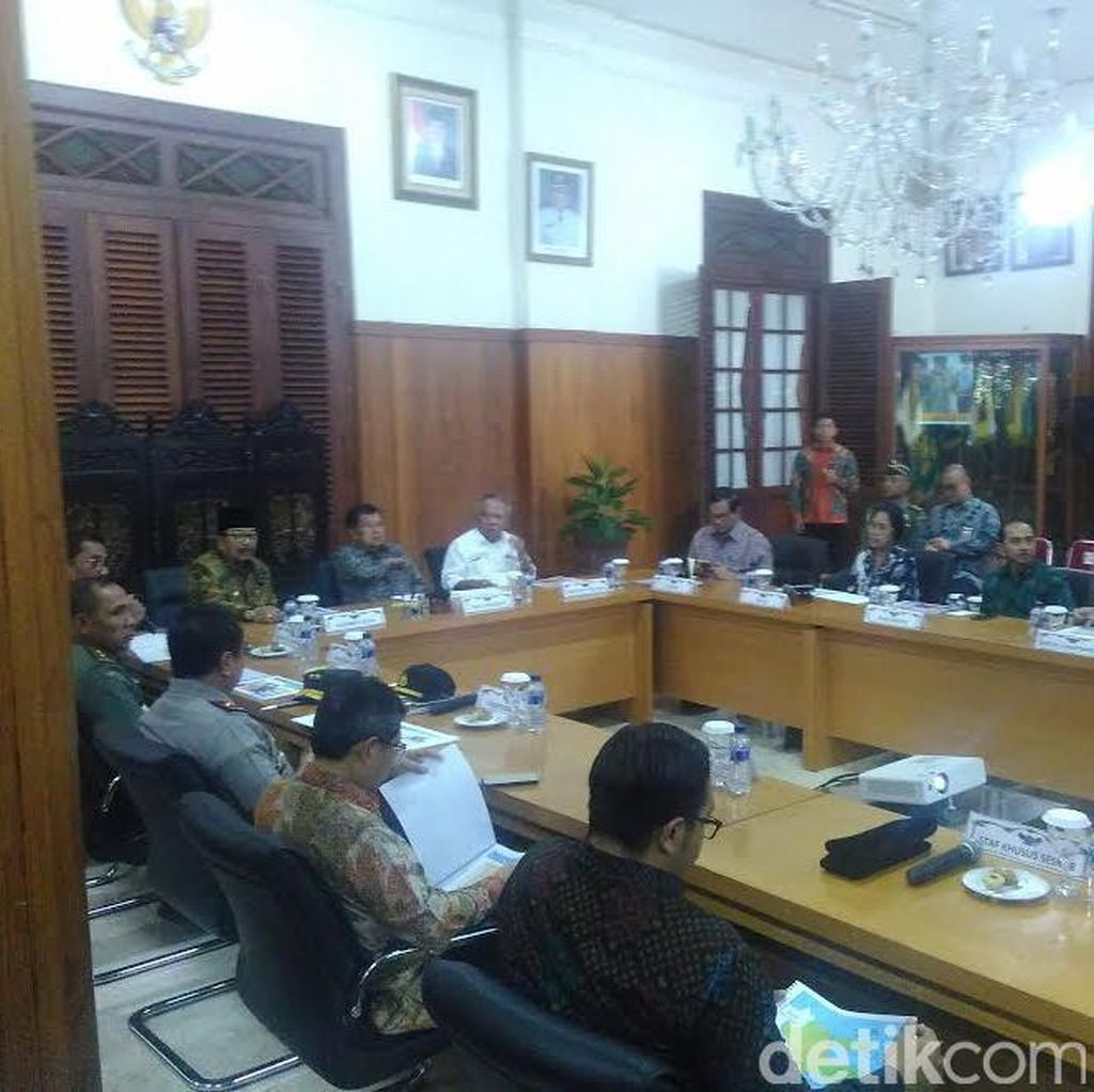Wapres JK Dukung Pembangunan Bandara Pesisir Selatan Jawa Timur