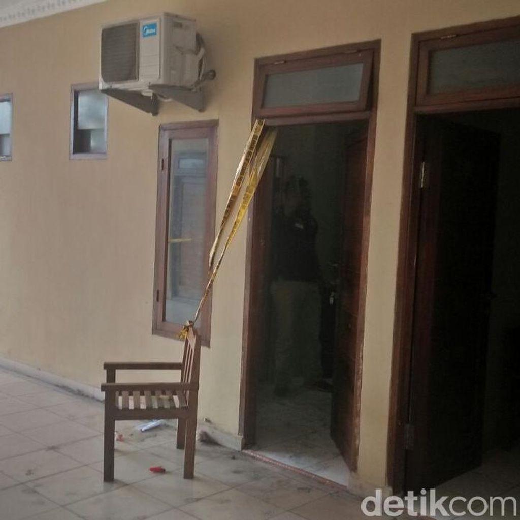 Casriah yang Dibunuh di Hotel Flamboyan Bekerja Sebagai PRT