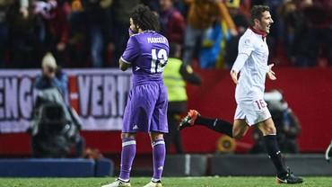 Ancaman Sevilla untuk Usaha Madrid Mengejar Gelar La Liga