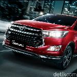 Tren SUV sedang Naik, Kenapa Toyota Pilih Luncurkan MPV?