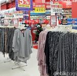 Promo Baju dan Celana Wanita dari Shafeena Transmart dan Carrefour
