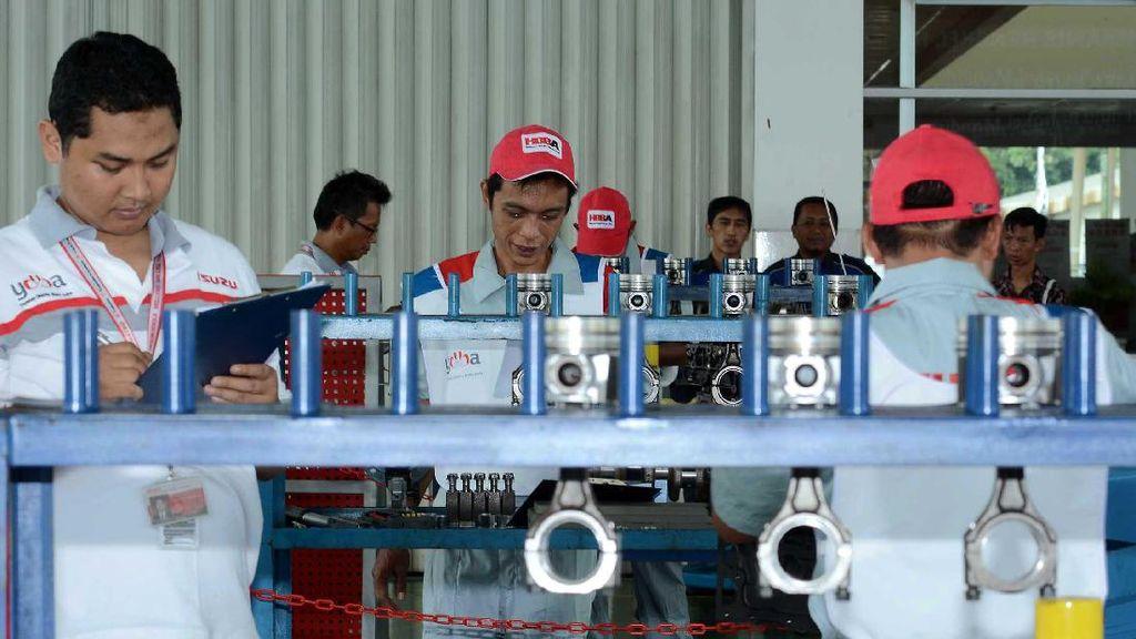 Kontes Mekanik Isuzu Astra