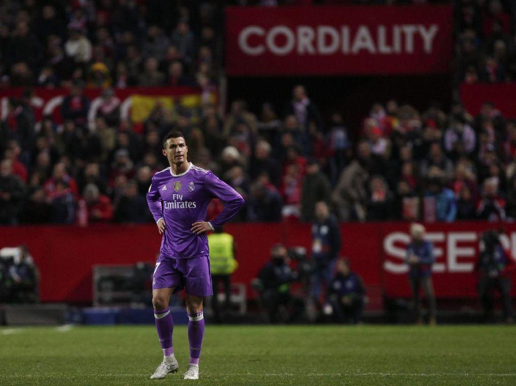 Ronaldo dan Pesepakbola Top Lainnya yang Lahir di 5 Februari