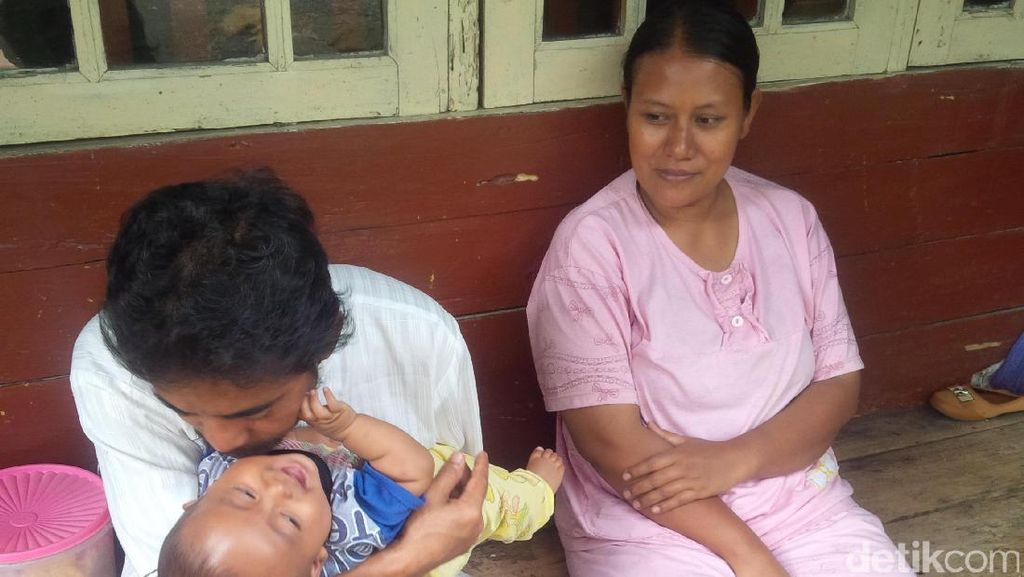 Ingin Bebaskan Tajudin, Keluarga Kena Tipu LSM Rp 41,5 Juta