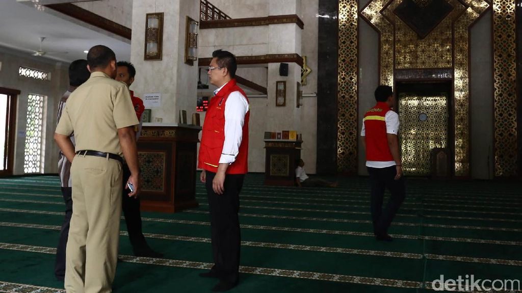 Kasus Masjid Walkot Jakpus Diusut Saat Pilkada, Polri Hati-hati