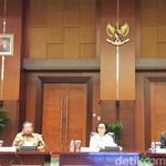 Sri Mulyani Pimpin Pansel Calon Dewan Komisioner OJK