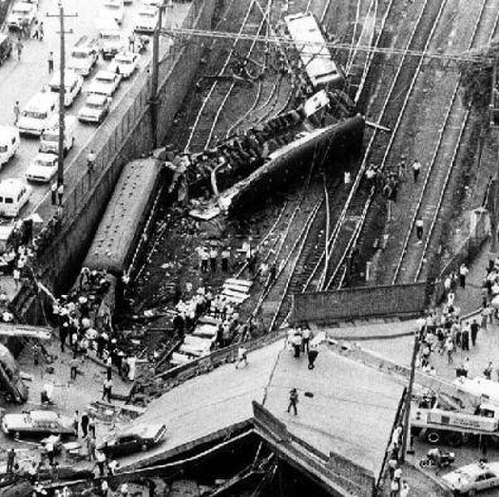 Pemerintah NSW Minta Maaf Atas Kecelakaan Terparah 40 Tahun Lalu