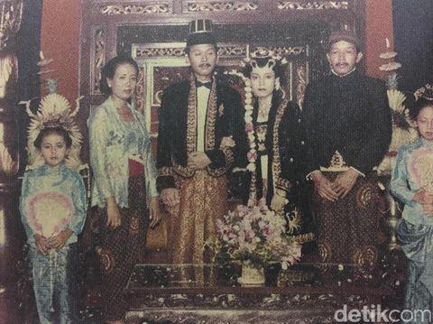Sosok Ayah, Tokoh yang Menginspirasi Hidup Jokowi