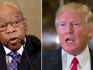 Jelang Pelantikan Trump, Makin Banyak Anggota Kongres Memboikot
