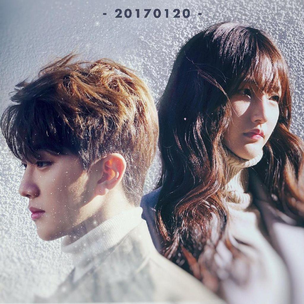 Joo Chan dan So Yoon Tampil Mellow untuk W Project
