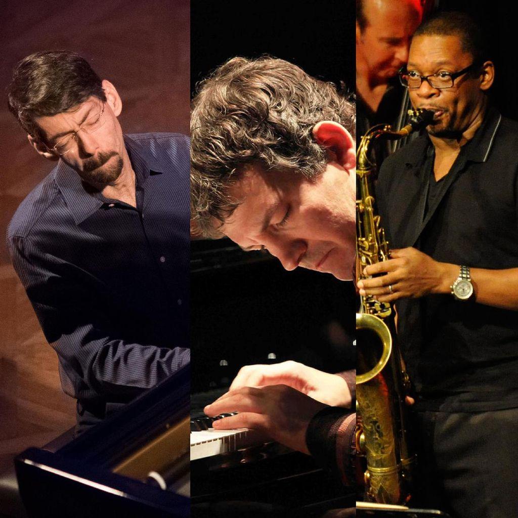 Ini Para Musisi Jazz Saingan Joey Alexander di Grammy 2017