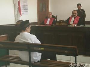 Pengeroyok Pratu Galang hingga Tewas Divonis 11 Tahun Penjara