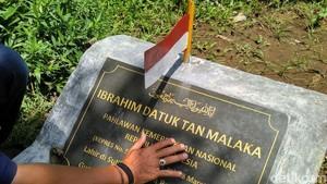 Tentang Makam Tan Malaka di Kediri dan Rencana Pemindahan ke Limapuluh Kota