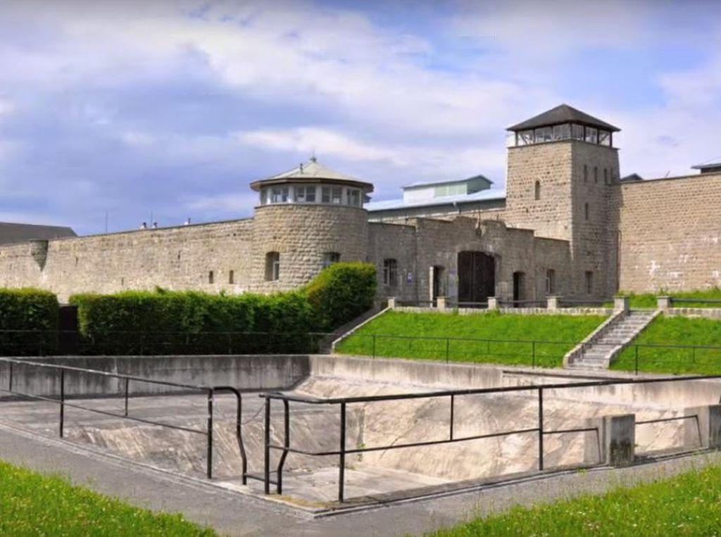 Museum Seni di Austria Tutup karena Khawatir Terjangkit Corona