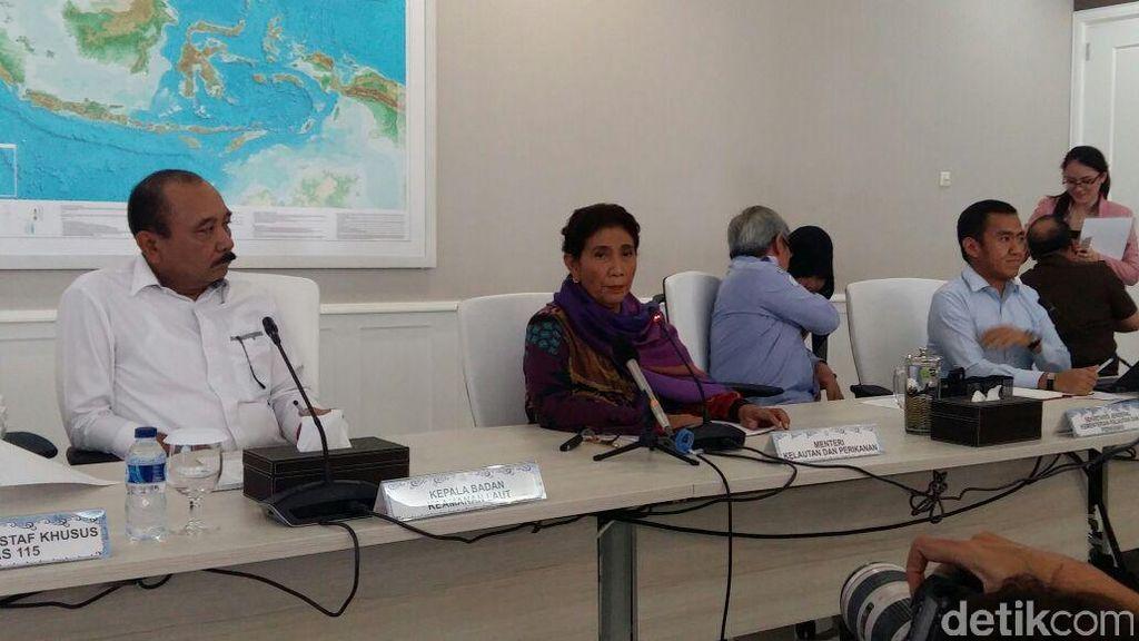 Susi Jelaskan Rencana Kerja Sama RI-Jepang di Morotai