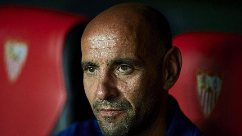 Usai Tinggalkan Sevilla, Monchi Mau ke Mana?
