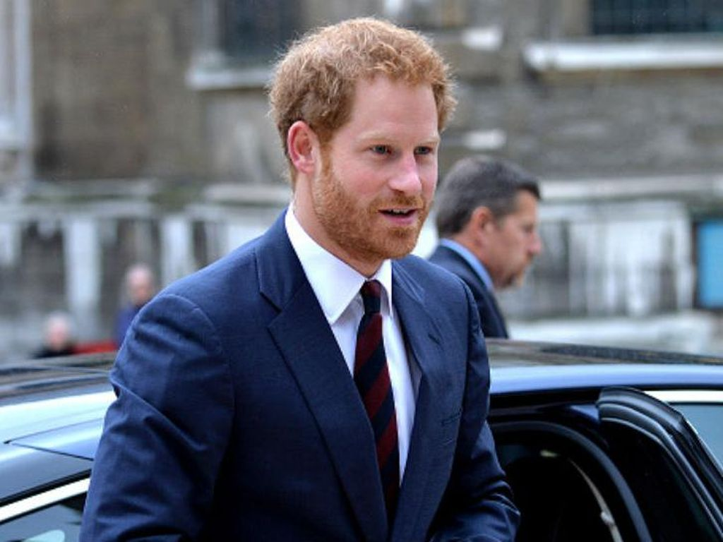 Kini Tinggal di AS, Pangeran Harry Belum Akan Pindah Kewarganegaraan