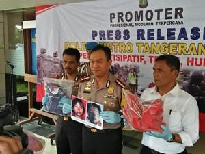 Polisi Masih Mengejar Pembunuh Wanita di Hotel Flamboyan