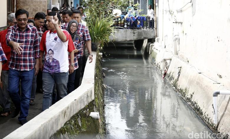 Djarot akan Buat Festival Kuliner untuk Percantik Pasar ...