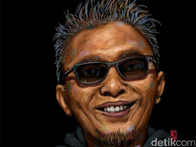 Indonesia Bersatu Karena Uang