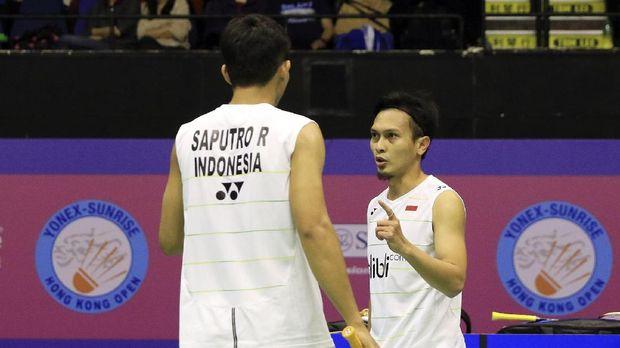 Menebak Peluang Ahsan/Rian dan Tontowi/Liliyana di Final