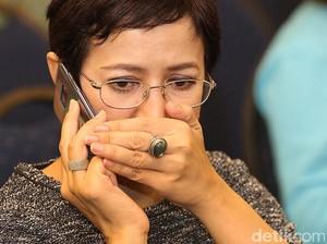 Setya Novanto Jadi Tersangka, Nurul: Saya Kira Besok Ada Sikap Jelas