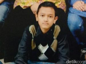 Tolong, Siswa SMP di Bandung ini Hilang 2 Hari