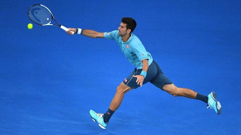 Djokovic Telah Atasi Perlawanan Dari Verdasco