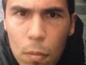 Pelaku Serangan Klub Istanbul Dilatih di Afghanistan