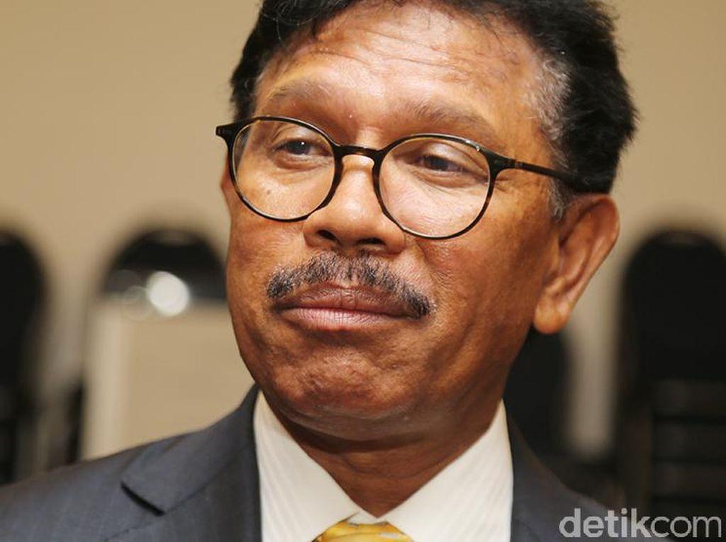 PD Serang Surya Paloh, NasDem: Gatal di Kaki Garuk Kepala!