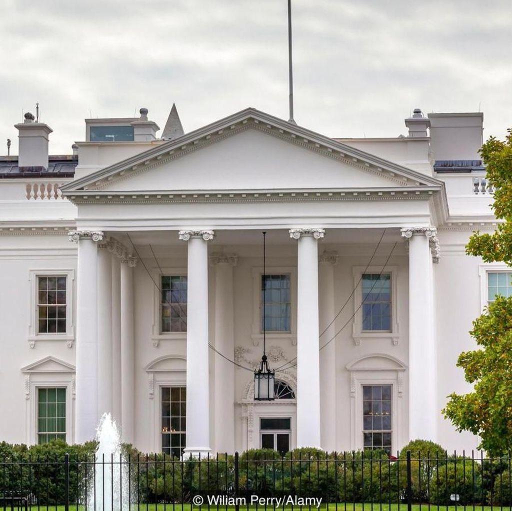 Pelantikan Trump, Ratusan Ribu Demonstran Akan Padati Washington