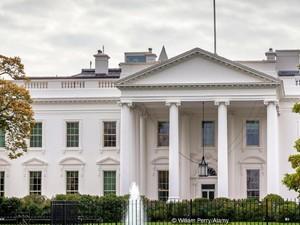 Rahasia di Balik Gedung Putih, Kantor Presiden Amerika