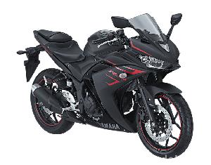 Yamaha Rilis Warna dan Grafis Baru R25, Harga Naik Rp 250 Ribu