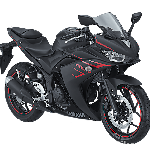 Yamaha Rilis Warna dan Grafis Baru R25, Harga Tetap Bro!