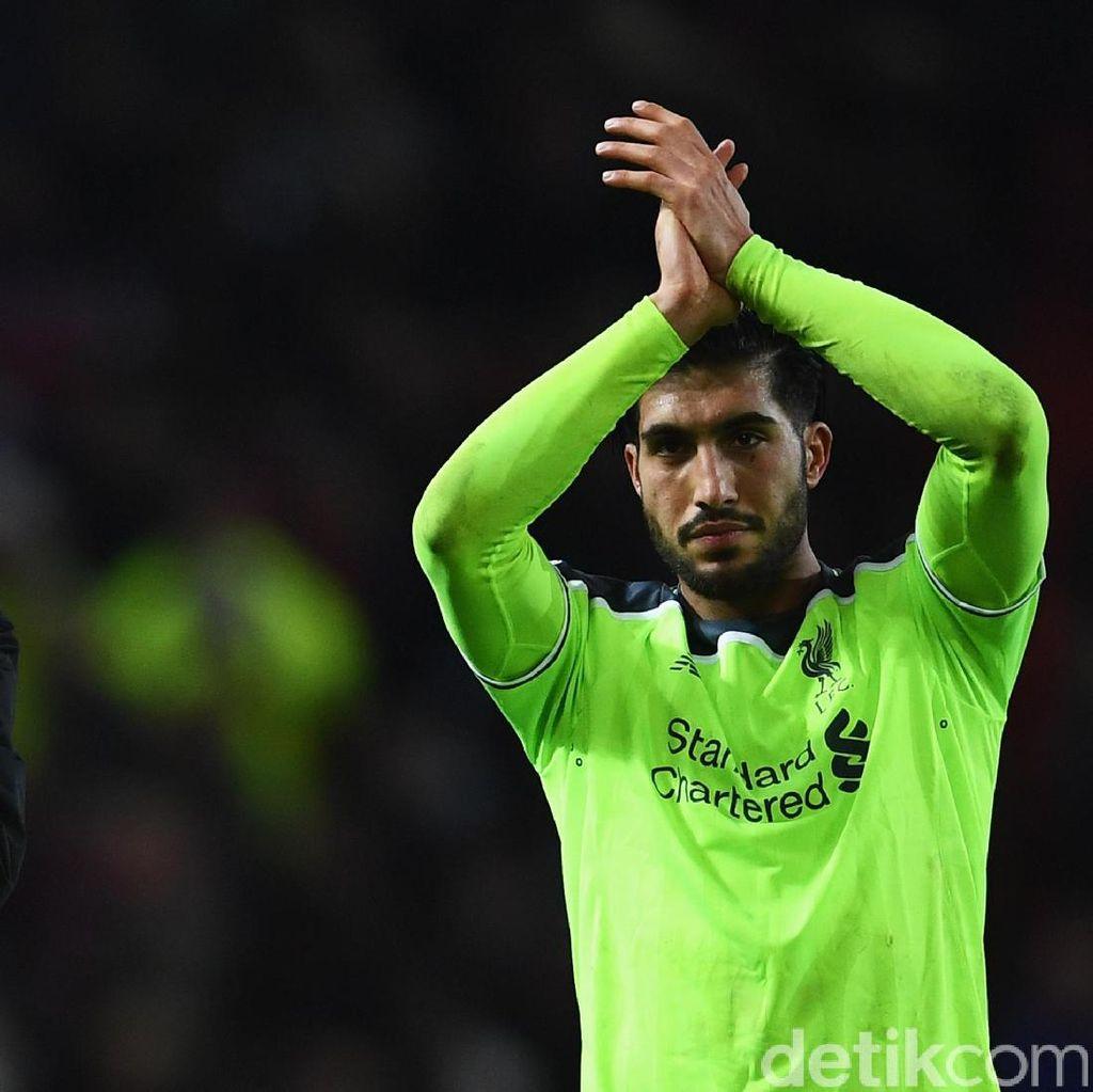 Liverpool Belum Menang di 2017, Henry: Sepertinya Mereka Lelah