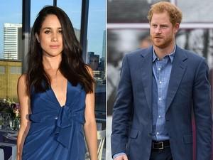 Pernikahan Harry-Meghan Markle Tak Akan Bisa Seperti William-Kate