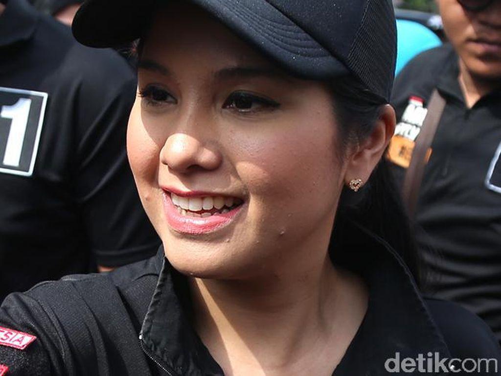 Annisa Pohan Diserang di Twitter, Andi Arief: Hentikan Kak Mul