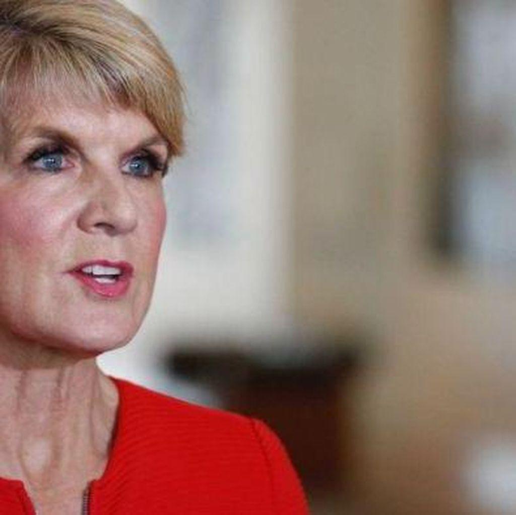 Australia Tak Sepakati Hasil Perundingan Damai Israel-Palestina