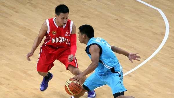 Jalani Pelatnas Kedua, Timnas Basket Panggil Empat Pemain Baru