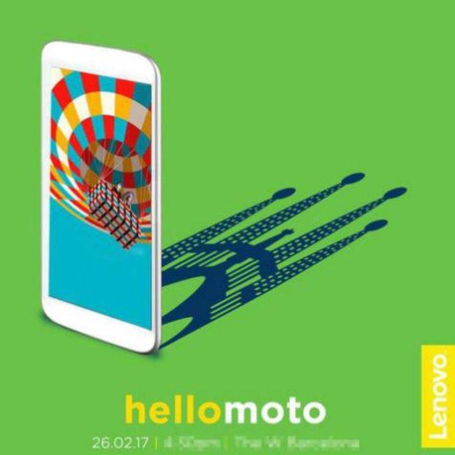 Motorola Siapkan Kejutan di Barcelona