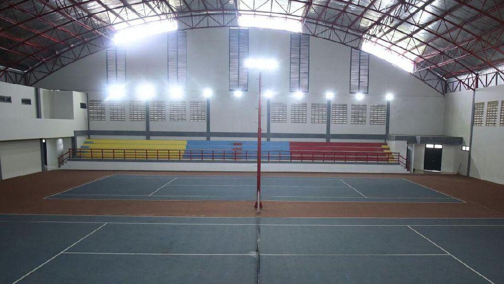 Sarana Olahraga Rekreasi Senilai Rp 300 M Dibangun di Purwakarta