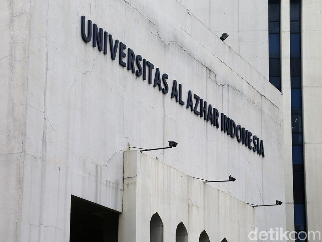 Penjelasan Al-Azhar soal Viral Mahasiswi Dikeluarkan karena Bertato