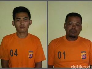 Mengaku Polisi, Komplotan Perampok di Sukabumi Culik Warga