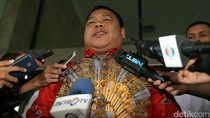 KPK Periksa Anggota Komisi V Fathan Subchi