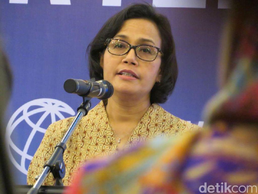 Ketakutan Sri Mulyani Soal Urbanisasi di RI yang Tak Terkontrol