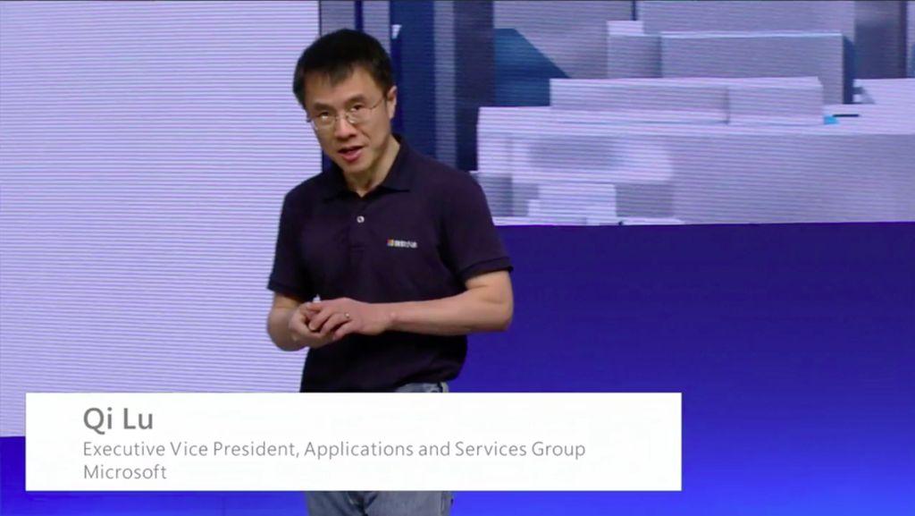 Pembunuh Google Bajak Karyawan Andalan Microsoft